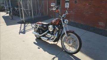 2014 Harley-Davidson Sportster for sale in Spencer, MA