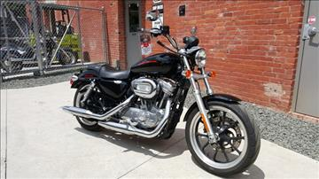 harley-davidson sportster for sale in massachusetts - carsforsale