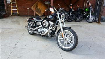 2010 Harley-Davidson Dyna for sale in Spencer, MA
