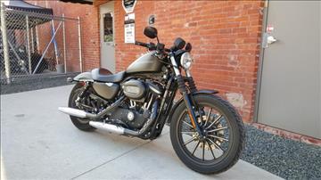 2010 Harley-Davidson Sportster for sale in Spencer, MA
