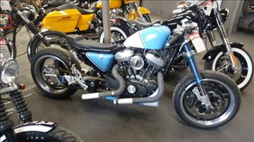 1990 Harley-Davidson Sportster for sale in Spencer, MA