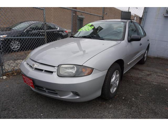 2005 Chevrolet Cavalier 4dr Sedan - North Plainfield NJ