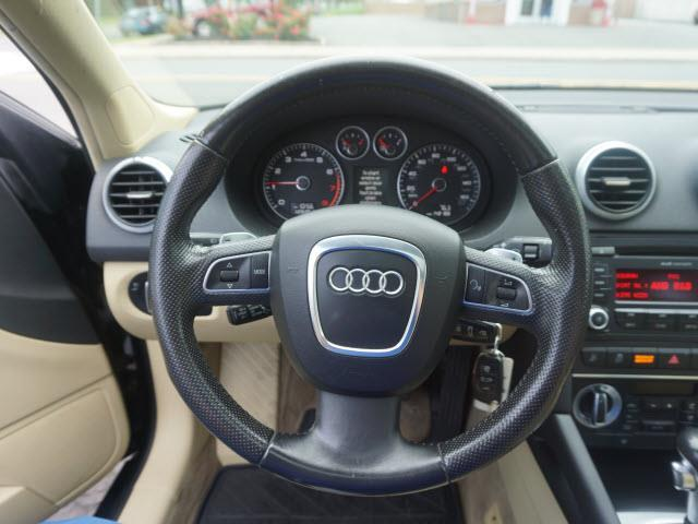 2010 Audi A3 AWD 2.0T quattro Premium Plus 4dr Wagon - North Plainfield NJ