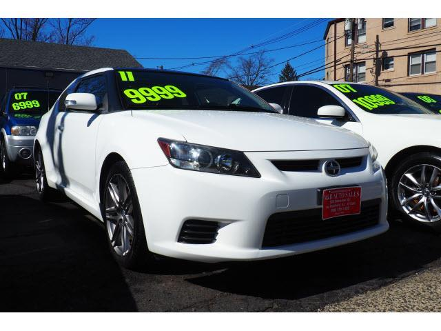 2011 Scion tC 2dr Coupe 6A - North Plainfield NJ