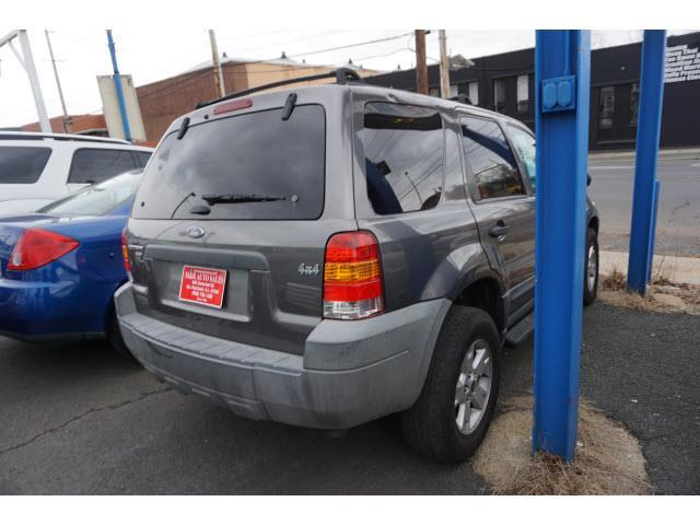 2005 Ford Escape AWD XLT 4dr SUV - North Plainfield NJ