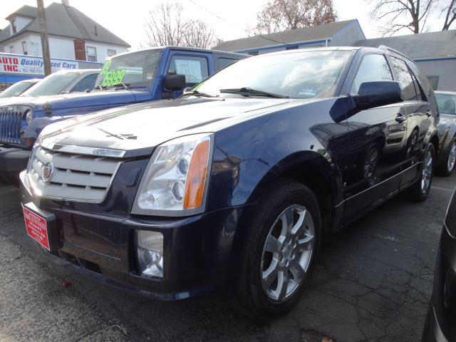 2007 Cadillac SRX for sale in North Plainfield NJ