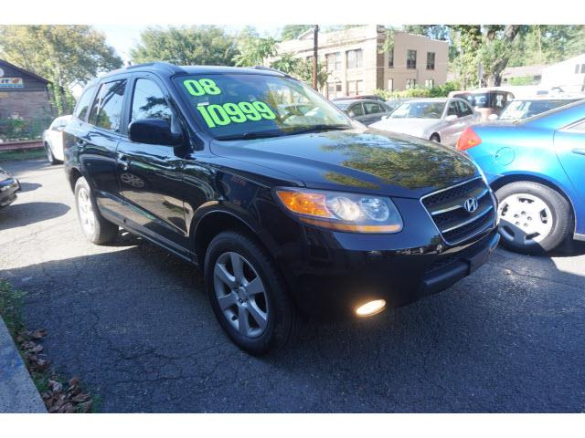 2008 Hyundai Santa Fe AWD SE 4dr SUV - North Plainfield NJ