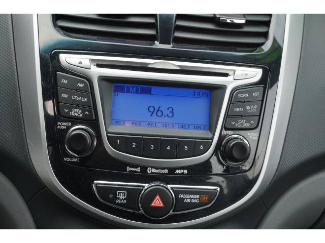 2012 Hyundai Accent SE 4dr Hatchback - North Plainfield NJ