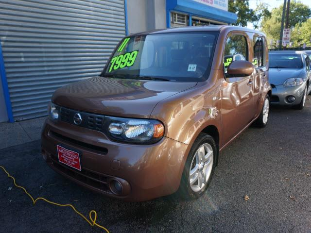 Nissan Cube For Sale In Muskogee Ok Carsforsale Com
