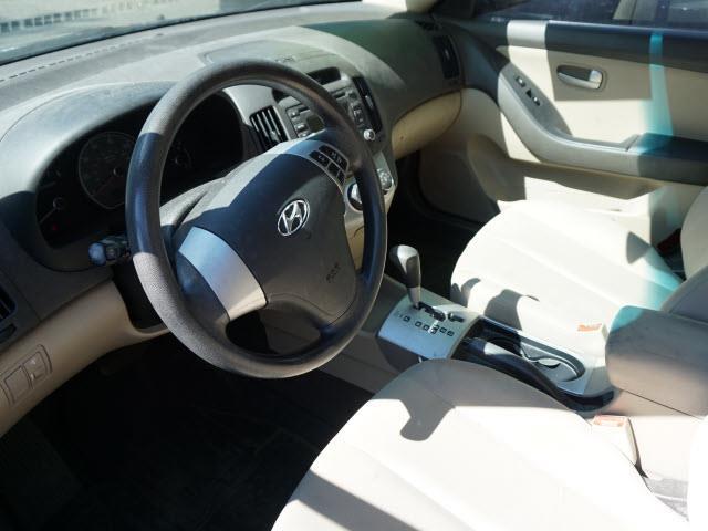 2008 Hyundai Elantra  - North Plainfield NJ