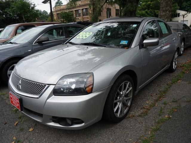 2011 Mitsubishi Galant  - North Plainfield NJ