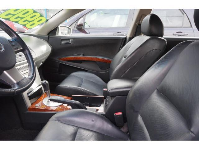 2006 Nissan Maxima 3.5 SL 4dr Sedan - North Plainfield NJ