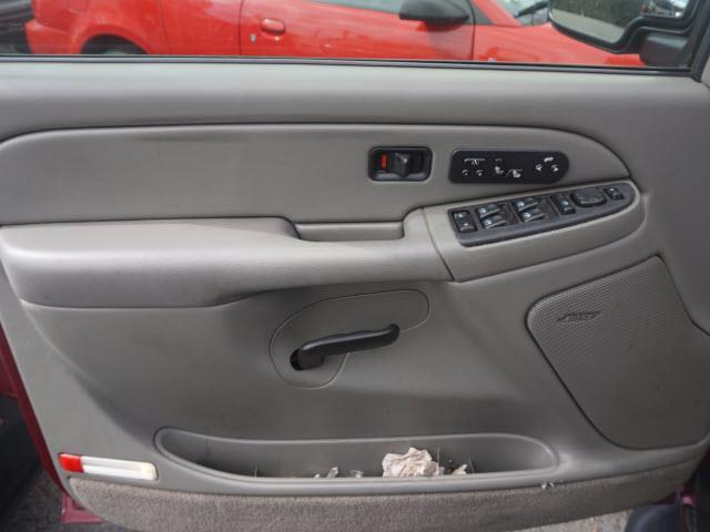 2004 Chevrolet Tahoe LT 4WD 4dr SUV - North Plainfield NJ