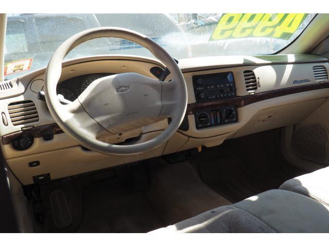2004 Chevrolet Impala 4dr Sedan - North Plainfield NJ