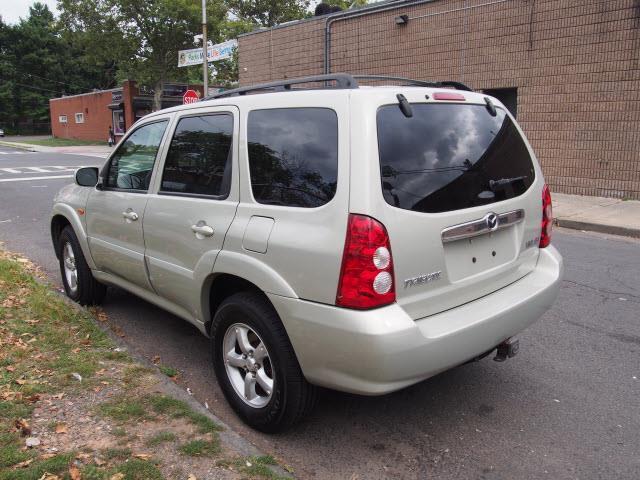 2005 Mazda Tribute s 4WD 4dr SUV - North Plainfield NJ