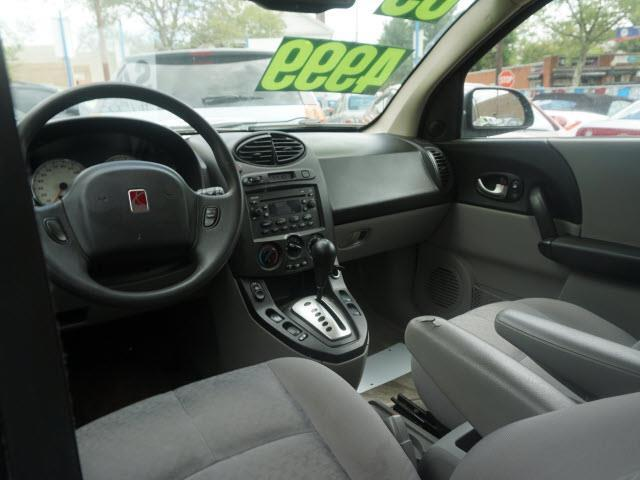 2005 Saturn Vue Fwd 4dr SUV - North Plainfield NJ