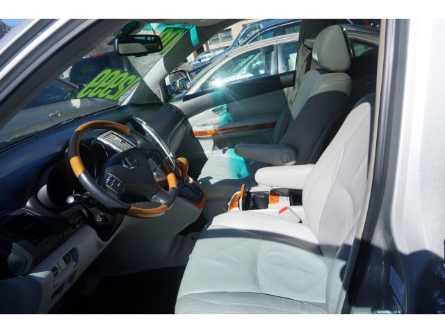 2008 Lexus RX 350 AWD 4dr SUV - North Plainfield NJ