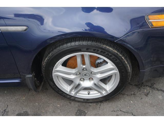 2007 Acura TL 4dr Sedan - North Plainfield NJ