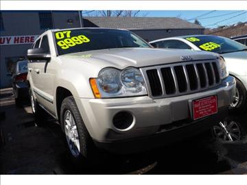 2007 Jeep Grand Cherokee for sale in North Plainfield, NJ