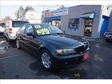 2003 BMW 3 Series for sale in North Plainfield, NJ