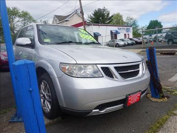 2009 Saab 9-7X for sale in North Plainfield, NJ