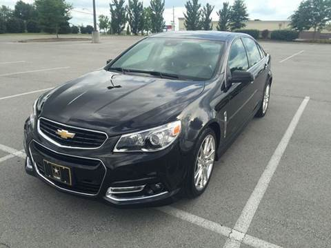 chevrolet ss for sale. Black Bedroom Furniture Sets. Home Design Ideas