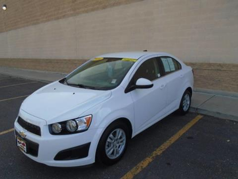 2014 Chevrolet Sonic for sale in Grand Junction, CO