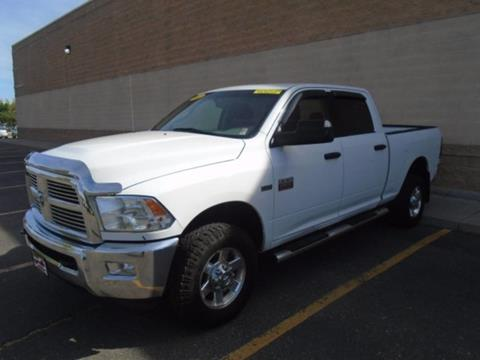 2012 RAM Ram Pickup 2500 for sale in Grand Junction, CO