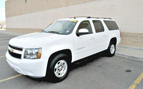 Chevrolet suburban for sale in grand junction co for Modern classic motors grand junction co