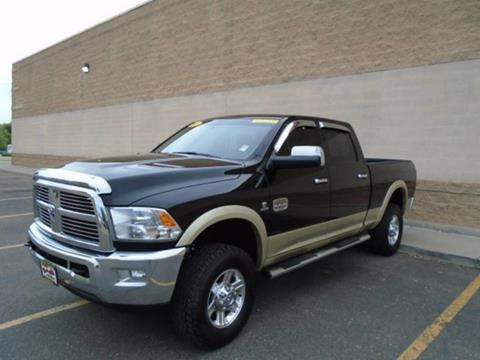 Used diesel trucks for sale in grand junction co for Modern classic motors grand junction co