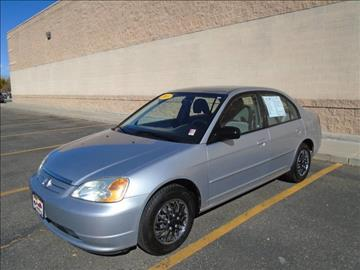 Honda civic for sale grand junction co for Modern classic motors grand junction co