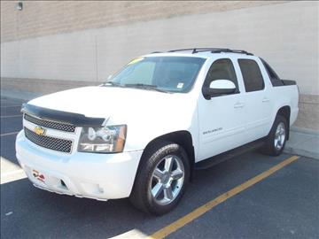 Chevrolet avalanche for sale wyoming for Coliseum motor company casper wy