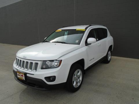 Jeep compass for sale in grand junction co for Modern classic motors grand junction co