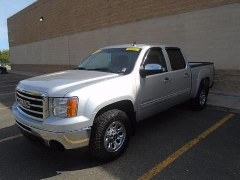 Best Used Trucks For Sale In Grand Junction Co