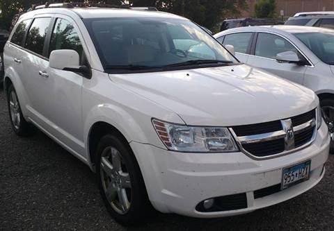 2010 Dodge Journey For Sale Minnesota