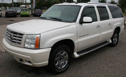 2004 Cadillac Escalade ESV for sale in Inver Grove Heights, MN