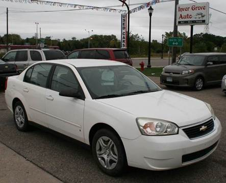 2008 Chevrolet Malibu Classic for sale in Inver Grove Heights, MN