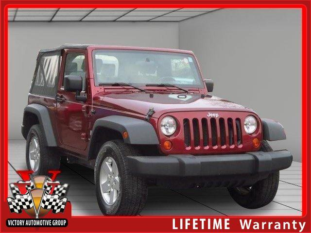 2008 Jeep Wrangler for sale in Larchmont NY