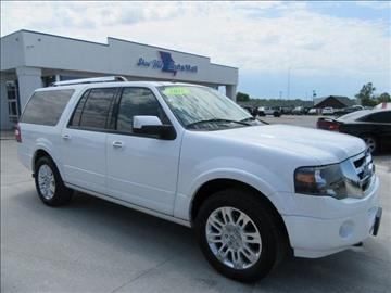 2011 Ford Expedition EL for sale in Harrisonville, MO