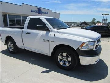 2015 RAM Ram Pickup 1500 for sale in Harrisonville, MO