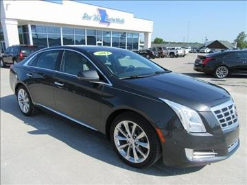 2014 Cadillac XTS for sale in Harrisonville, MO