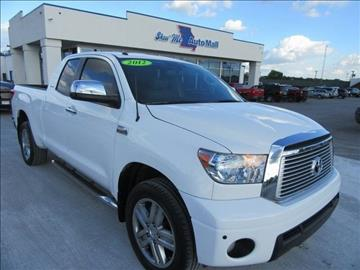 2012 Toyota Tundra for sale in Harrisonville, MO