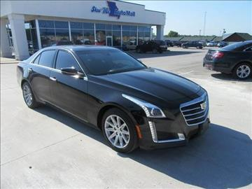 2015 Cadillac CTS for sale in Harrisonville, MO