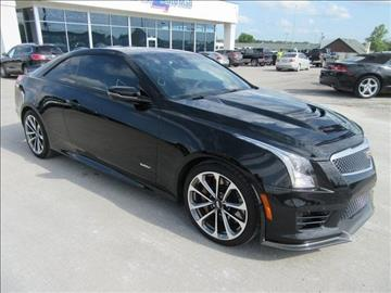 2016 Cadillac ATS-V for sale in Harrisonville, MO