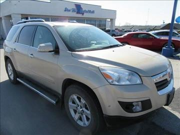 2008 Saturn Outlook for sale in Harrisonville, MO