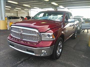 2017 RAM Ram Pickup 1500 for sale in Harrisonville, MO