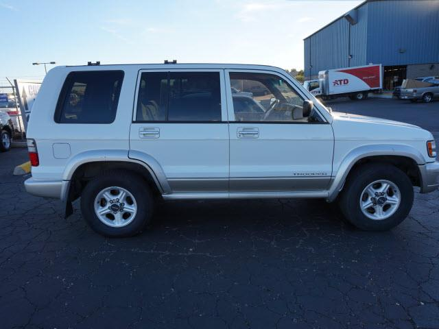 2001 Isuzu Trooper for sale in Chandler AZ