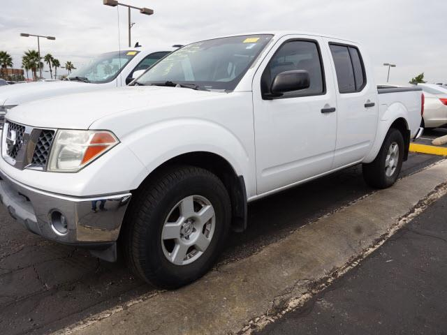 Used 2005 Nissan Frontier in Chandler AZ at Thorobred ...