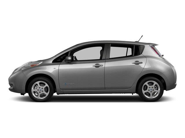 2015 Nissan LEAF for sale in Ellicott City MD