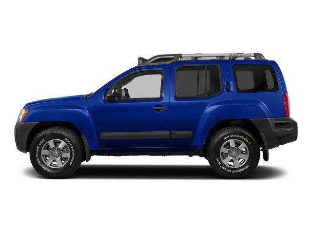 2015 Nissan Xterra for sale in Ellicott City MD